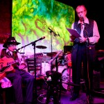 The Charlatan's 50th Anniversary at the Red Dog Saloon, June 21, 2015
